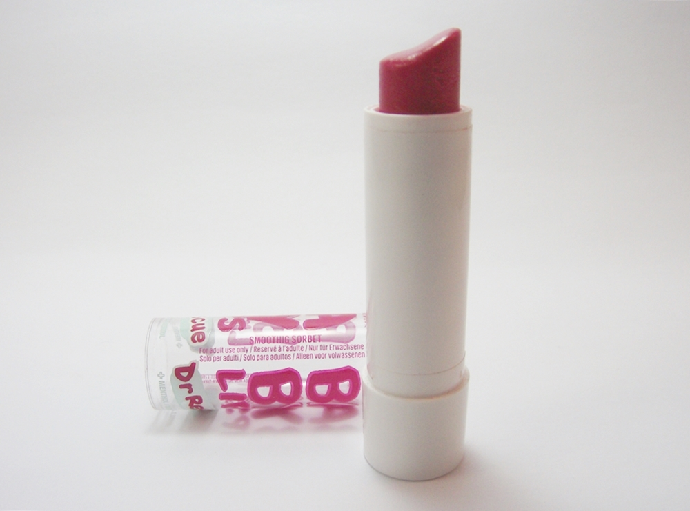 Maybelline Baby Lips Dr. Rescue -  Smoothing Sorbet