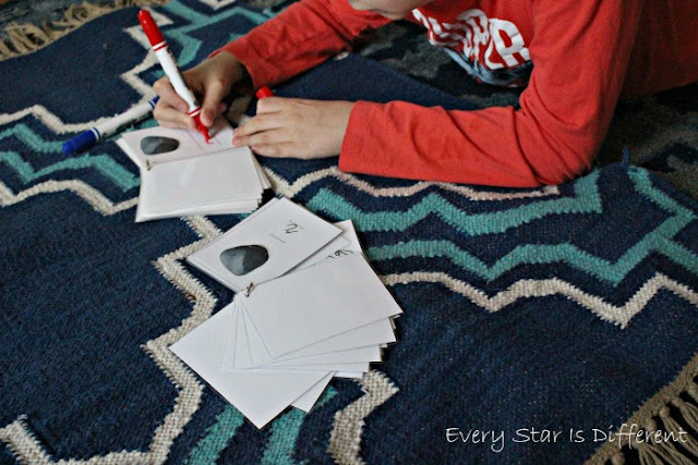 How to Practice Writing in Cursive on Lined Paper Using the Montessori Letters and Sounds Bundle