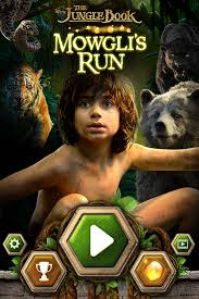Download The Jungle Book: Mowgli�s Run Apk v1.0.3 Full Mod (Unlimited Money) for Android Gratis