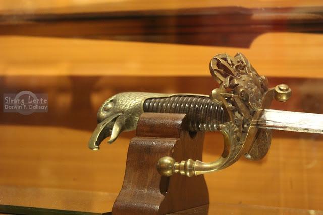 Aguirre Sword