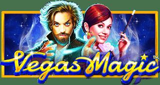Vegas Magic logo