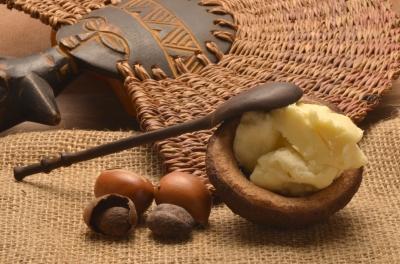 Znane i lubiane - masło shea