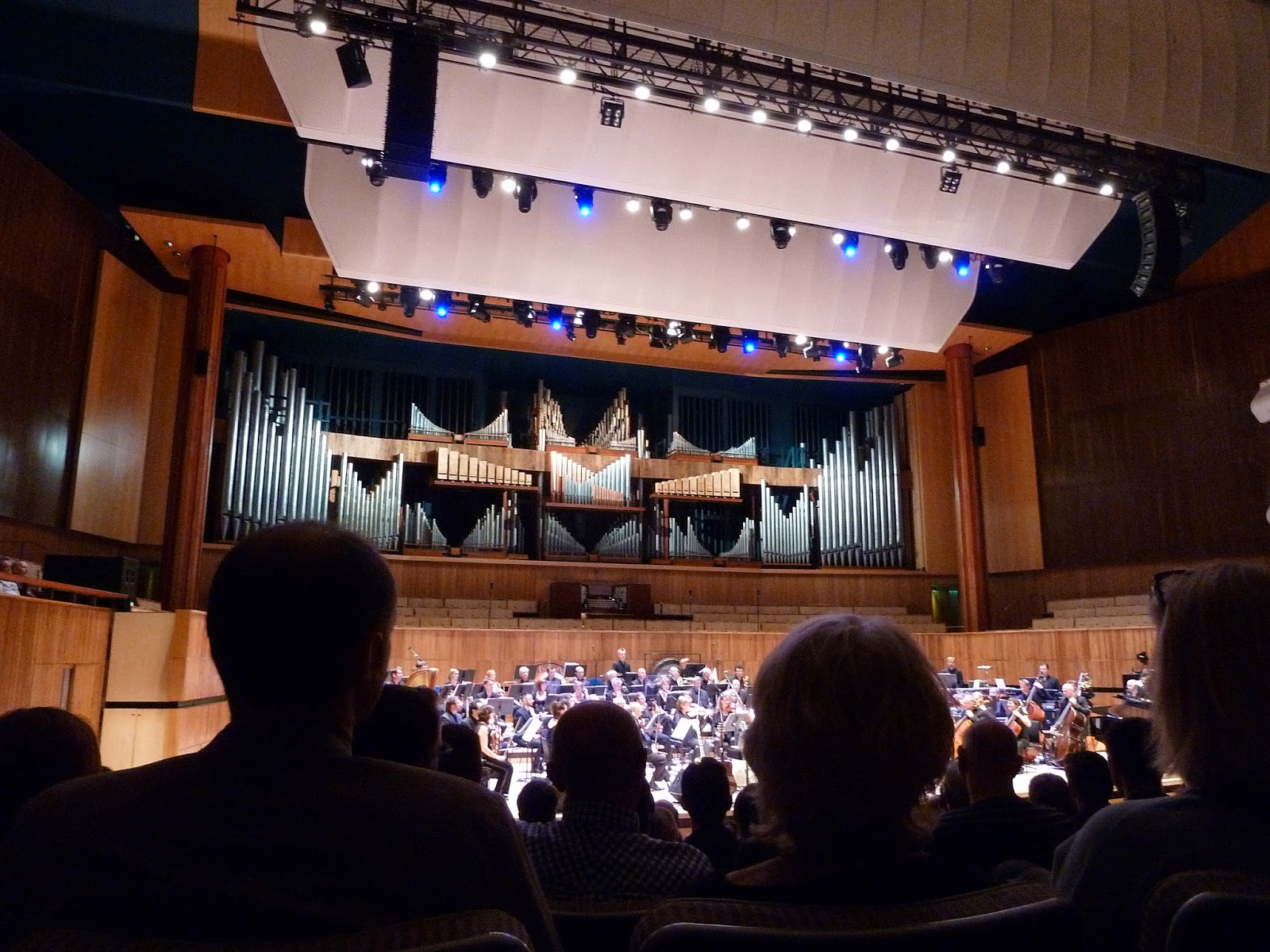 David Arnold, Royal Festival Hall London, 2014