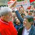 ÚLTIMA PESQUISA: Menos de uma semana de campanha, Haddad já está no segundo turno.