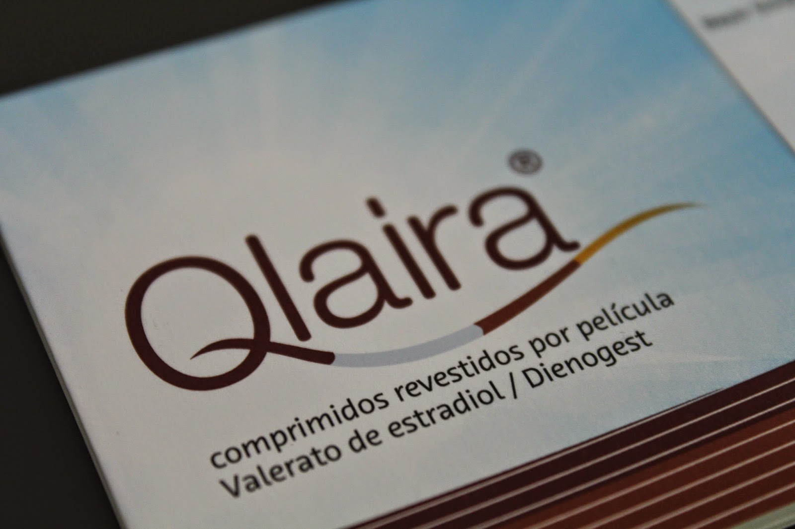 Os efeitos colaterais do anticoncepcional qlaira®