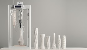 Cerambot Launches & Makes Ceramic 3D Printing Affordable for Everyone