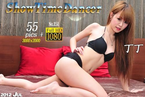 OppQSHOm ShowTimeDancer No.151 02070