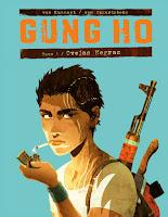 Gung Ho Tomo 1 - Ovejas negras