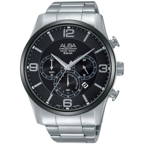 Original Watch Alba Chronograph At3787x1