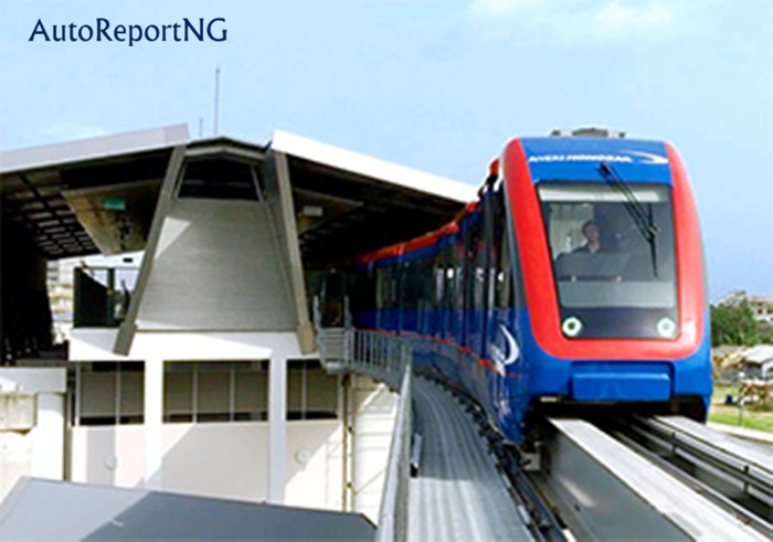 Rivers Monorail: Is This The End of Africa's First Monorail?