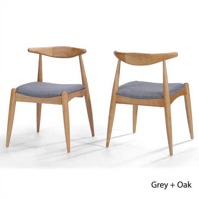 mid-century dining room chairs