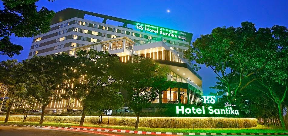 Hotel di Bintaro