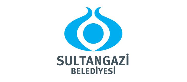 İstanbul Sultangazi Belediyesi Vektörel Logosu
