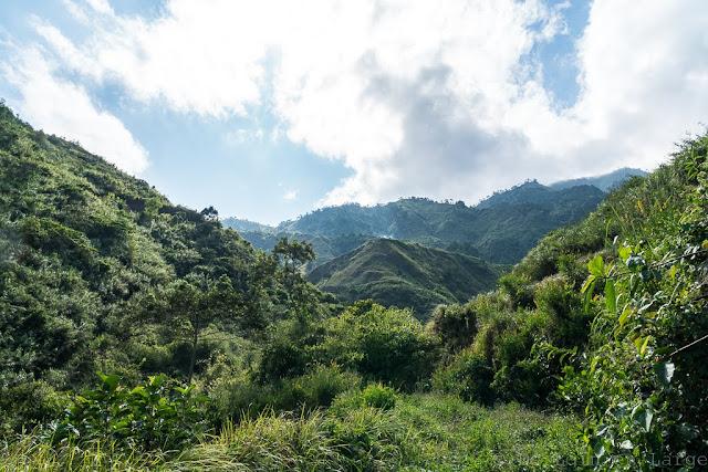 Buscalan-Luçon-Philippines