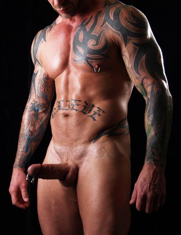 real prostate massage amazing