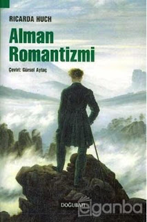 Ricarda Huch - Alman Romantizmi