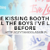 The kissing booth vs To all the boys I've loved before