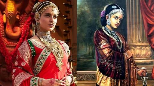 Manikarnika: The Queen of Jhansi: full movie in hindi