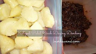 Resepi Daging Dendeng Mudah dan Sedap