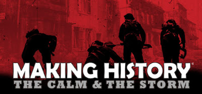 Making History The Calm & The Storm Download