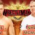 [ÚLTIMA HORA - SPOILER] Estipulação adicionada ao combate entre The Miz e Shane McMahon na Wrestlenia 35