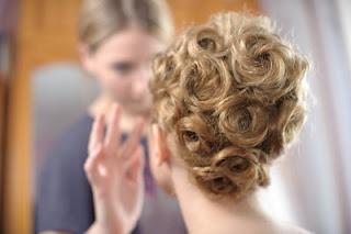 rahasia perawatan rambut