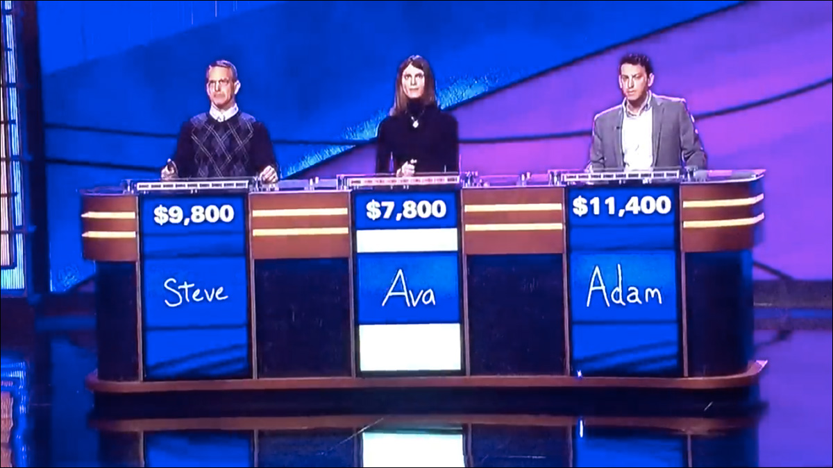 These Jeopardy contestants all deserve to lose