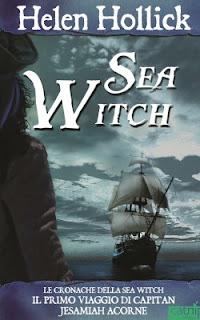 sea witch recensione helenarrazioni