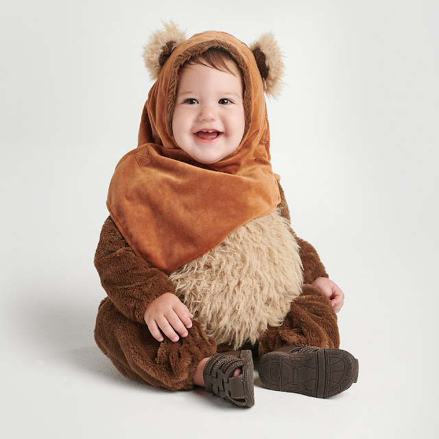 Disney Star Wars Halloween Costumes