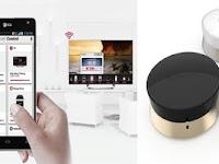 LG SmartThinQ Sensor Bikin Alat Rumah Tangga Bisa Saling Berkomunikasi Satu Sama Lain