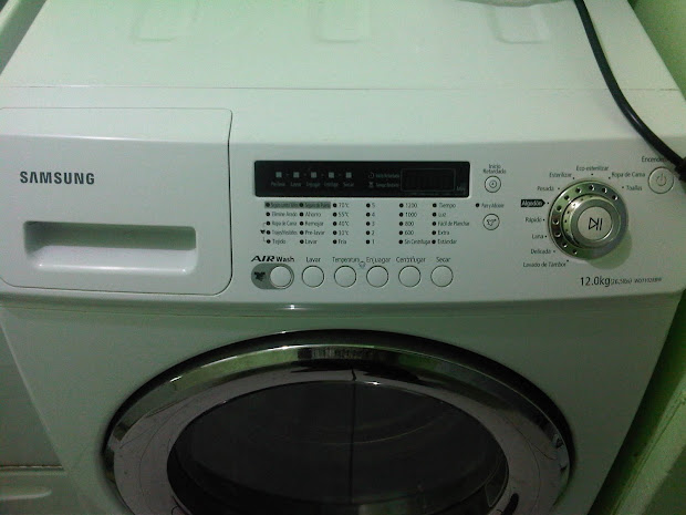 Articles Samsung Washer And Dryer Combo