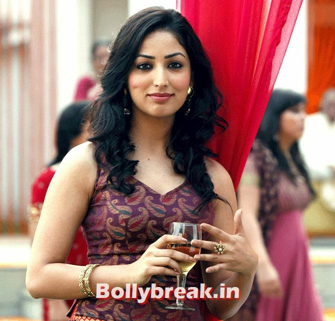 Yaami Gautam in Vicky Donor, Upcoming Superstars of Bollywood - Pick Your Choice?