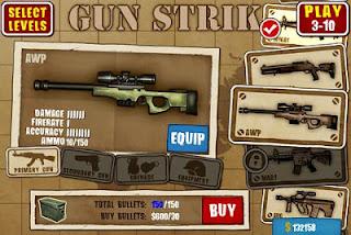 Download Gun Strike Apk Terbaru V.1.5.2 With Mod Money