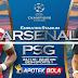 Prediksi Pertandingan - Arsenal vs Paris Saint Germain 24 November 2016 Liga Champion
