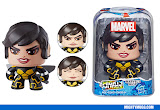 Marvels Wasp Marvel Mighty Muggs Wave 4