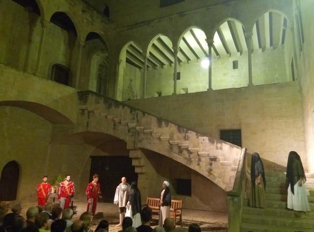 Shakespeare a les nits de Tortosa
