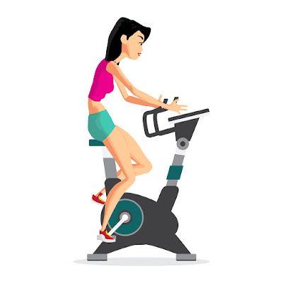 can-you-lose-weight-by-riding-a-exercise-bike