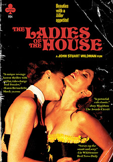 DVD & Blu-ray Release Report, Ladies of the House, Ralph Tribbey