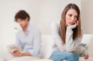 Tanda-tanda kamu sudah lelah menjalani hubungan serius