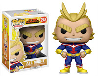 Funko Pop! All Might