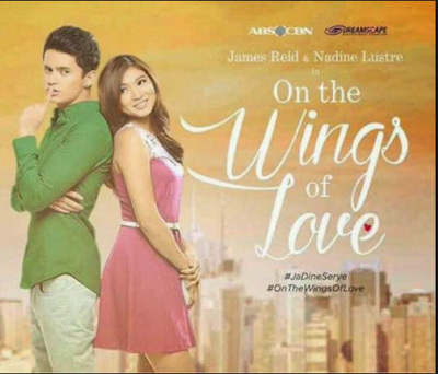 Lagu OST On The Wings Of Love