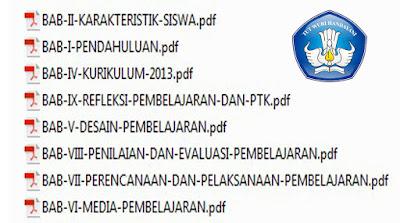 Materi Pedagogik Guru TK, SD, SMP, SMA