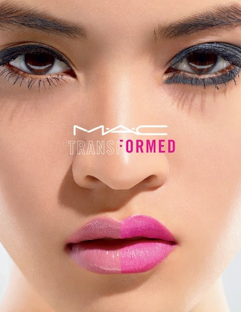 MAC Transformed Summer 2016 Collection