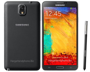 Gambar Samsung Galaxy Note 3