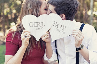 Best Quotes About Love: girl loves boy, boy loves girl,