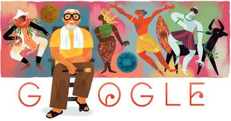 Google rayakan ulang tahun Bagong Kussudiardja ke-89