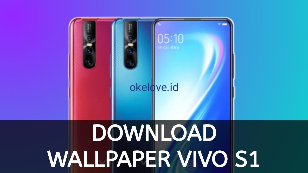 Download Wallpaper Vivo S1 [FHD+]
