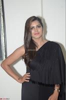 Pavani Reddy in Black Saree Sleeveless Choli ~  Exclusive 40.JPG