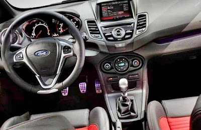 2018 Ford Fiesta Rumor