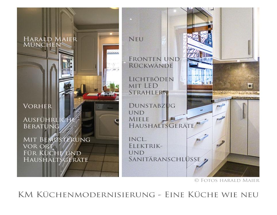 Wir renovieren Ihre Küche | {Küchenfronten erneuern 0}
